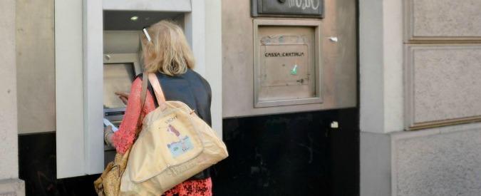 """Banche, per Moody's quelle italiane """"vulnerabili se la Grecia esce dall'euro"""""""