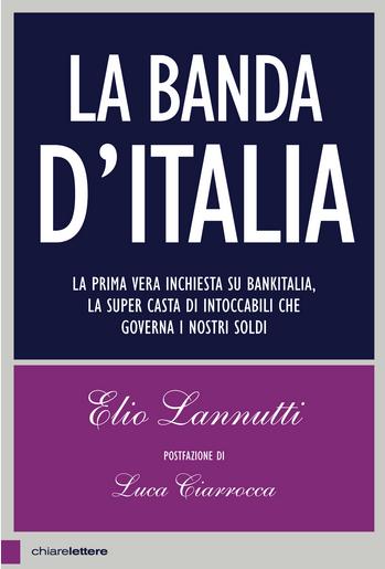 banda d'italia
