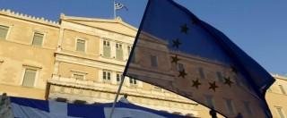Grecia, il piano di Atene: tasse su ricchi e aziende, blocco dei prepensionamenti
