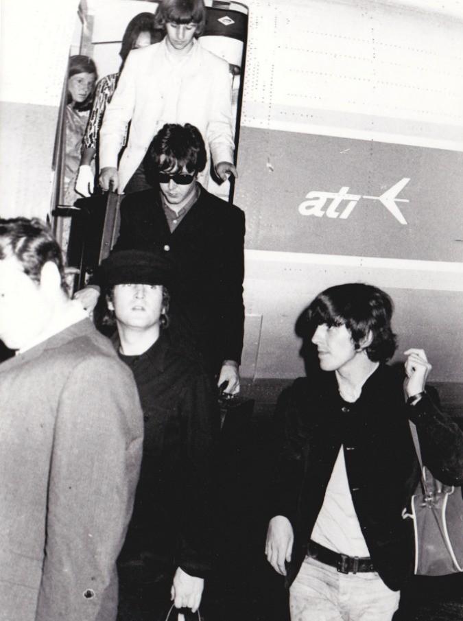 """Beatles, 50 anni fa al Vigorelli di Milano. Peppino Di Capri: """"Cantai prima di loro davanti a un pubblico educato. Ragazzine urlanti? Poche"""""""
