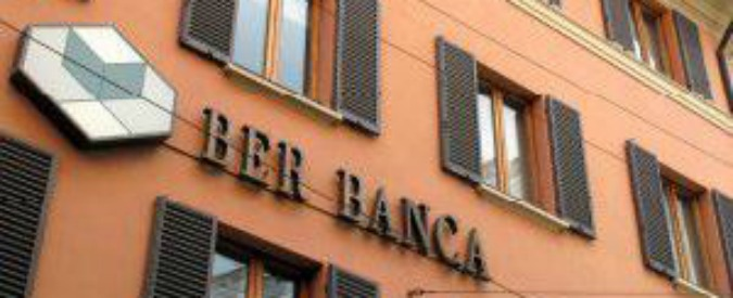 Banco emiliano romagnolo, 5 a giudizio per false comunicazioni e truffa