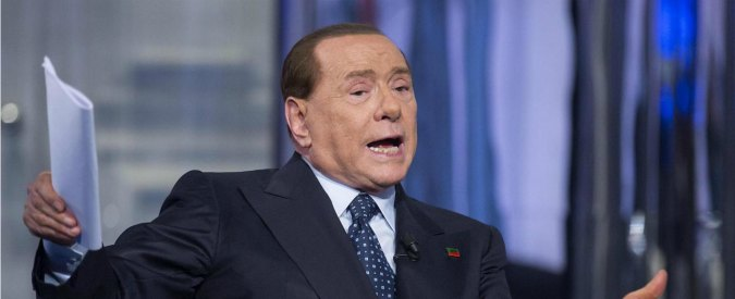 Berlusconi, milioni per una villa. Mps rivuole i soldi ma non glieli chiede
