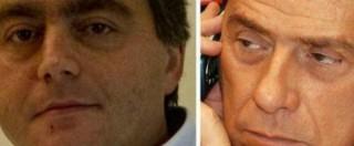 Compravendita senatori, chiesti 5 anni per Silvio Berlusconi e 4 per Lavitola