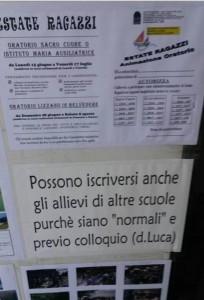 Polemica per estate ragazzi a Lizzano in Belvedere
