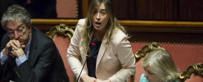 """Matrimoni gay, Boschi: """"Favorevole ma difficile che questo Parlamento approvi ddl"""""""