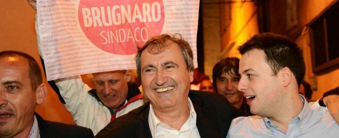 """Comunali Venezia, flussi di voto: """"Tutte le destre con Brugnaro, Casson senza M5s"""""""