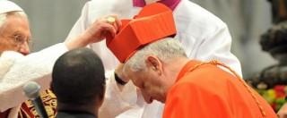 """Crac Divina Provvidenza, il cardinale Versaldi al manager Profiti: """"Devi tacere al Papa questi 30 milioni…"""""""