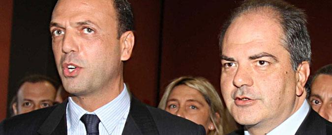 Cara Mineo, Giuseppe Castiglione e il potere di Ncd sull'accoglienza in Sicilia