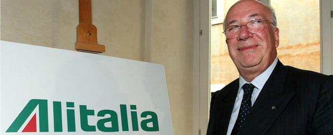"""Crac Alitalia, pm: """"Ne paghiamo ancora conseguenze"""". Chieste condanne fino a 6 anni per gli ex ad Cimoli e Mengozzi"""