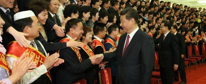 """Cina, dalla """"sovranità sul web""""ai """"valori socialisti"""": ecco la legge sulla sicurezza"""