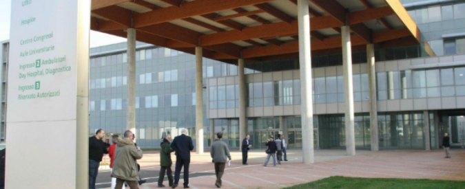 Ferrara, Ospedale Cona condannato a pagare 5 milioni per ritardi costruzione