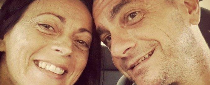 """""""Noi, sposati, abbiamo scelto di viaggiare per tutta la vita. Solo così siamo felici"""""""