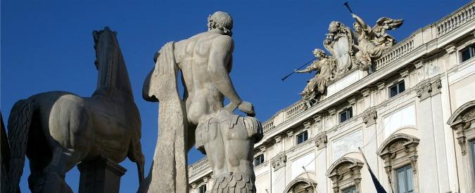 Sblocca Italia, bocciatura Consulta su cantieri e opere. 'Regioni non coinvolte'