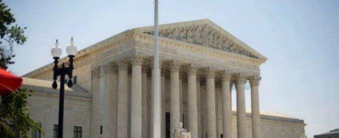"""Usa, Corte Suprema spaccata blocca la riforma sull'immigrazione di Obama. Ira del Presidente: """"E' un passo indietro"""""""