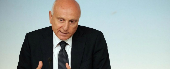 L'Unità, il direttore sarà Erasmo D'Angelis. Capo struttura a Palazzo Chigi