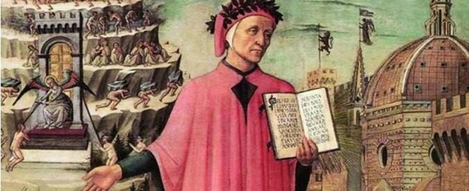 La Commedia di Dante? Un capolavoro e una caccia al tesoro