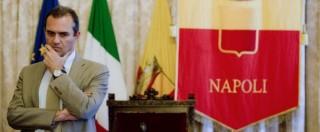 Luigi de Magistris, Tribunale di Napoli accoglie il ricorso: sindaco resta in carica