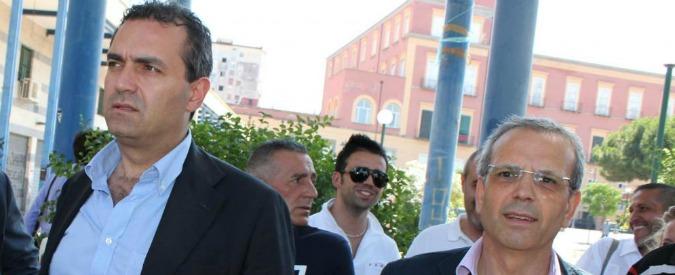 """Napoli, De Magistris su Sodano: """"Per lui momento difficile, ma non è monarchia"""""""