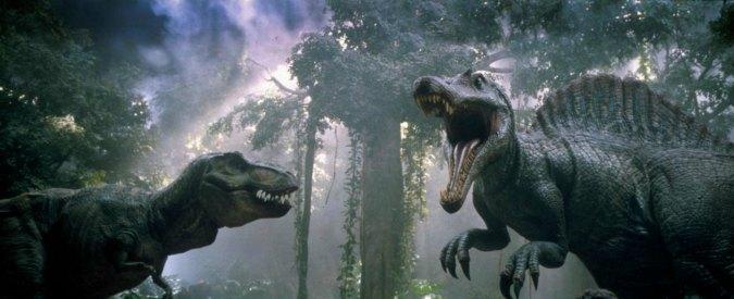 """Dinosauri, il paleontologo John 'Jack' Horner li riabilita: """"Non erano cattivi"""""""