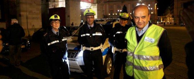 Piacenza, Vigili in sciopero: assessori si sostituiscono e mettono la divisa