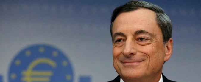"""Corte Ue dice sì allo """"scudo anti-spread"""" di Draghi: """"Compatibile con le norme"""""""