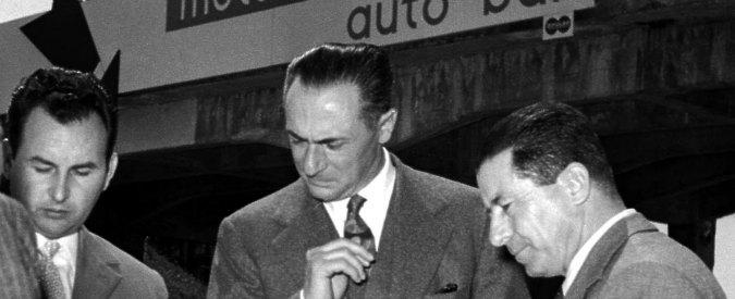 Mauro De Mauro, assolto Riina. Delitto senza colpevoli e l'ombra del caso Mattei