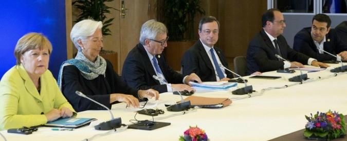 Grecia, storia di una crisi (e delle responsabilità)
