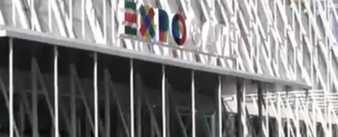 Expo 2015, l'istituto del caso Xylella nel doppio ruolo di giudice e premiato