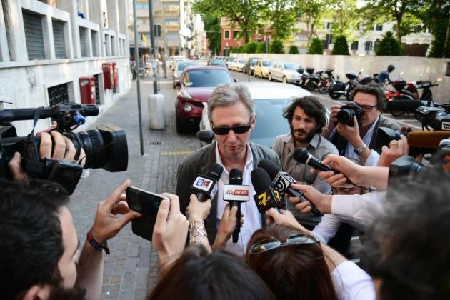 Elezioni comunali a Venezia: Casson e Brugnaro destinati al ballottaggio