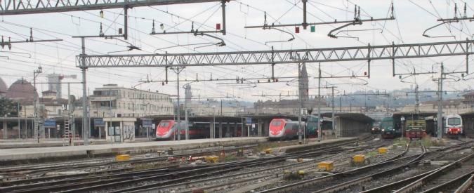 """Pendolari, Legambiente: """"Treni più vecchi in Abruzzo"""". Ecco le 10 tratte peggiori"""