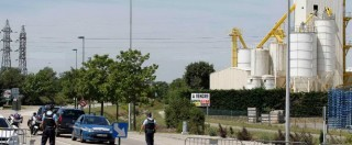 Attentato a Lione (foto), 2 feriti e un morto decapitato: presunto sospetto noto ai servizi. Trovata bandiera Stato Islamico