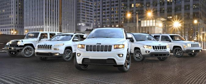 FCA, troppa carne al fuoco: Jeep Wrangler e Grand Cherokee sarebbero in ritardo