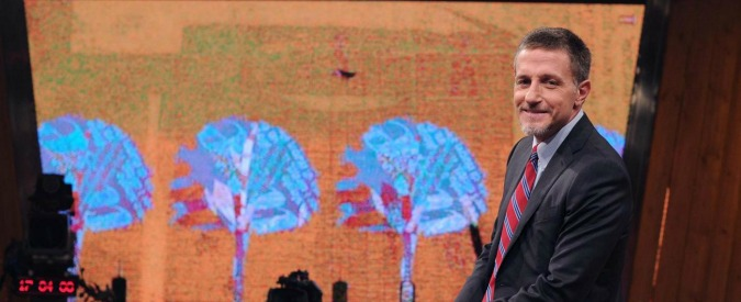 Ballarò, il rivale Dimartedì va in vacanza e il suo pubblico passa a Giannini