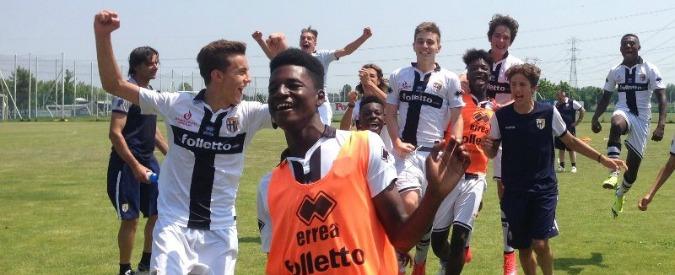 Parma fallito, la favola dei Giovanissimi è senza lieto fine: l'Inter vince lo scudetto