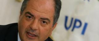Cara di Mineo, procura di Catania chiede processo per 17: c'è anche il sottosegretario Castiglione di Ncd