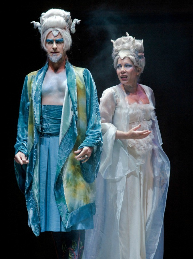 Silvano Toti Globe Theatre, al via il 2 luglio la nuova stagione 2015 con Sogno di una notte di mezza estate