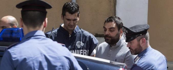 Luca Gramazio, niente dimissioni dopo il pranzo con Carminati. E Forza Italia tace