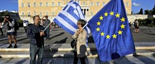 Crisi Grecia: i rischi per i creditori, il futuro delle banche e il ruolo della Bce