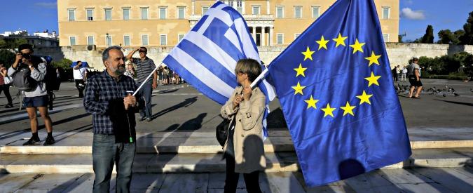 Grecia, ecco come la Troika ha cambiato il lavoro. Ma non l'economia