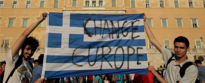 Crisi Grecia, Europa a rischio collasso. Obama costretto a entrare in campo