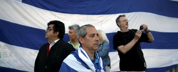 Grecia, in caso di sì a referendum le opposizioni preparano governo pro troika