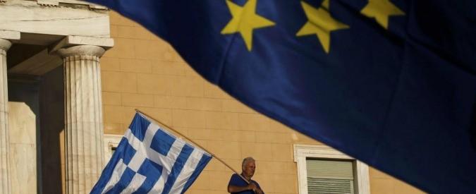Crisi Grecia, sarà davvero la fine dell'Unione Europea?