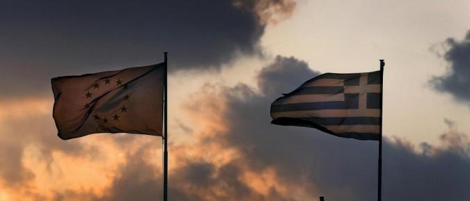 Grecia: se l'Europa dell'euro è questa, meglio uscire il più in fretta possibile