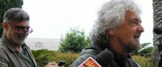 """Elezioni Regionali, Grillo: """"Pd di Renzi dimezzato"""". Ma anche M5S perde voti"""