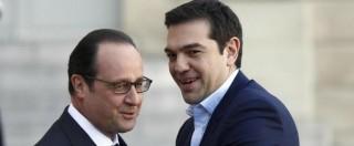 Grecia, Hollande: 'Possibili proposte alternative'. Varoufakis torna a attaccare