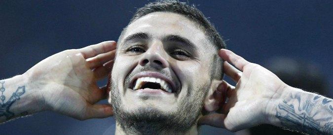 Inter, Icardi rinnova fino al 2019. Al capocannoniere 2,7 milioni più bonus
