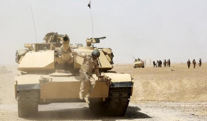 L'Isis e la debacle americana