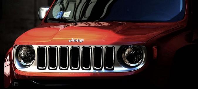 Renegade, la Jeep che si è fermata a Melfi