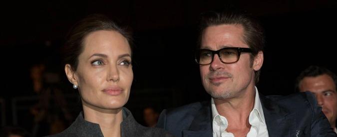 Grecia, Angelina Jolie e Bradd Pitt comprano un'isola per le vacanze