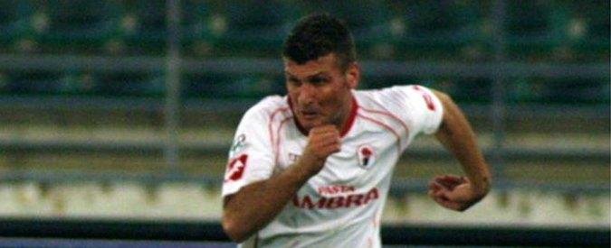 Antonio La Fortezza, ex calciatore Bari condannato: favoreggiamento personale per l'omicidio del boss Stramaglia